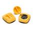Speedplay Zero Aero Walkable - jaune